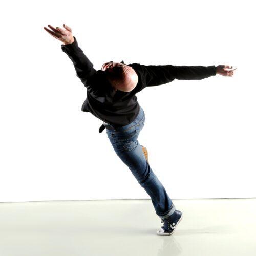DANCE ON CAMERA: GARY CLARKE COMPANY