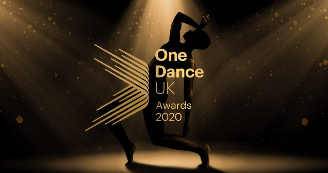 Janet Smith and Kathy Williams win One Dance UK Lifetime Achievement Awards
