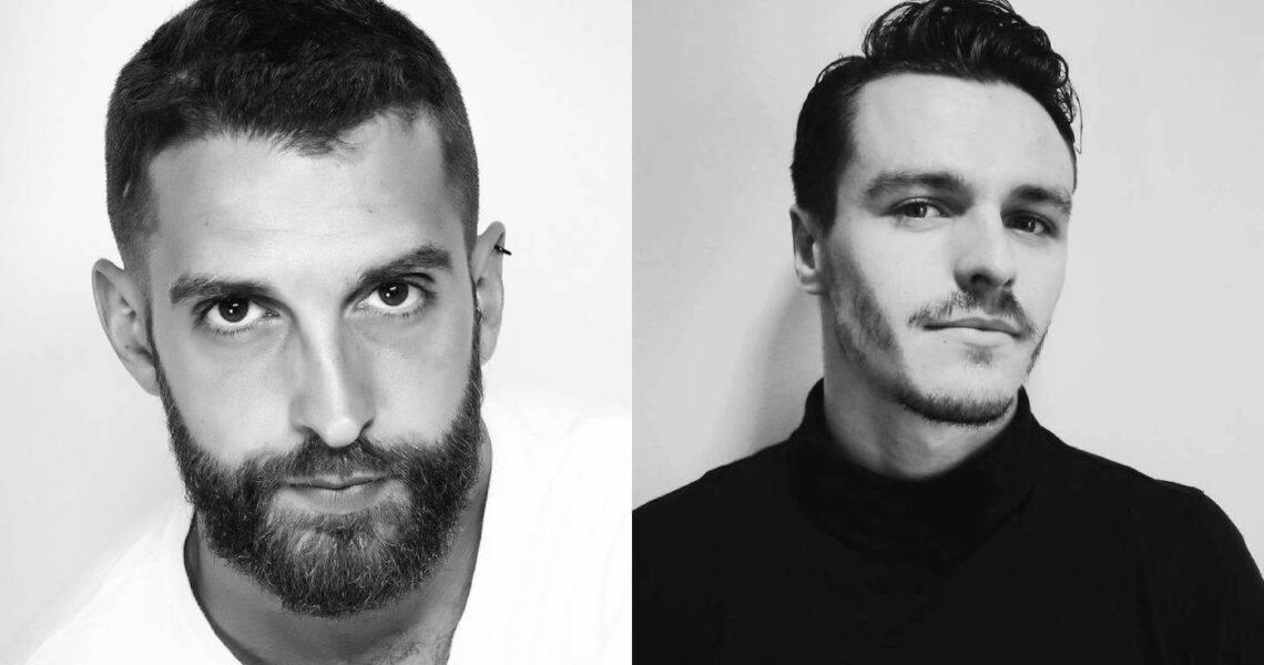 Alumni Andrew Gardiner & Rob Anderson awarded DanceCity commissions
