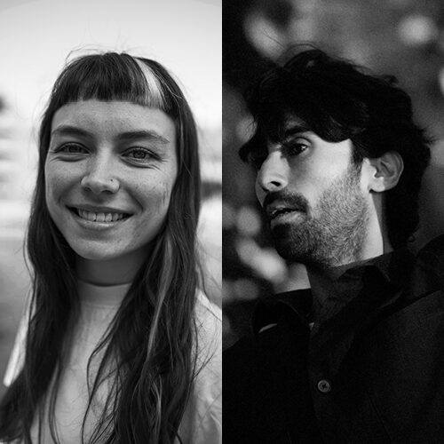 NSCD Graduates selected for The Place's Choreodrome 2021