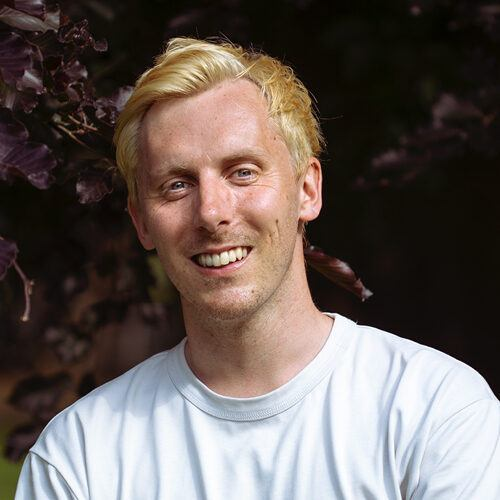 Matthew Robinson joins NDCW as Artistic Director