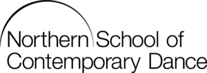 Northern School of Contemporary Dance logo