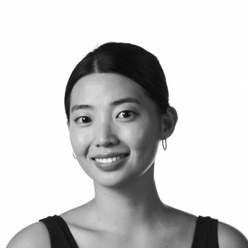 Holly Yu