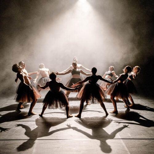Scottish Dance Theatre | Double Bill