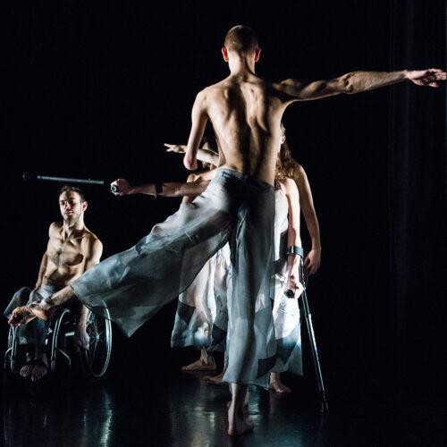 Candoco Dance Company | Double Bill