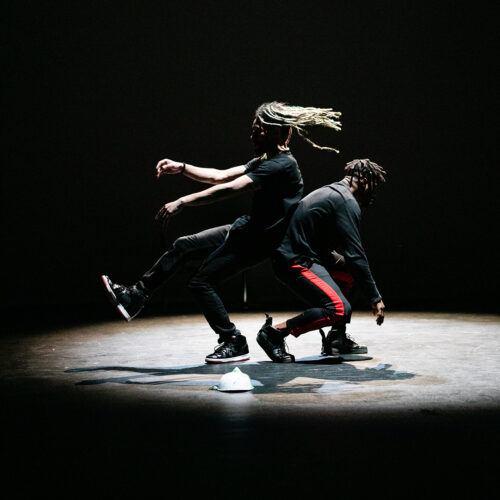 Dance2Connect Festival